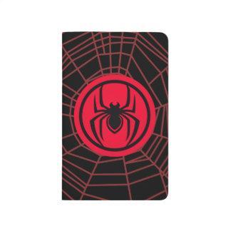 Kid Arachnid Logo Journal