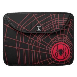 Kid Arachnid Logo Sleeve For MacBook Pro