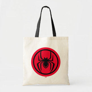 Kid Arachnid Logo Tote Bag