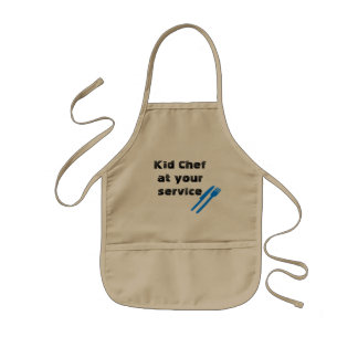 Kid Chef Kids Apron