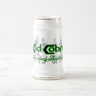 Kid Cobra Stein