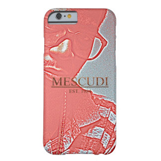 Kid Cudi Barely There iPhone 6 Case