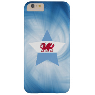 Kid Friendly Patagonia Flag Star Barely There iPhone 6 Plus Case