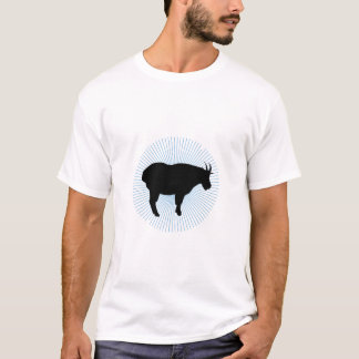 kid goat T-Shirt