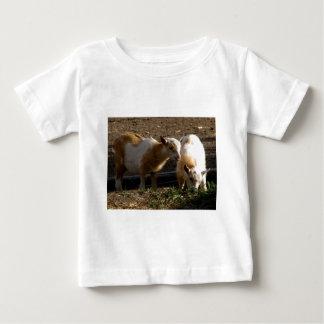Kid Goats Baby T-Shirt