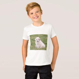 kid Great Pyrenees Shirt