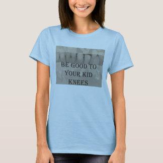 Kid Knees T-Shirt