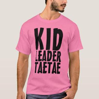 Kid Leader TaeTae Taeyeon T Shirt
