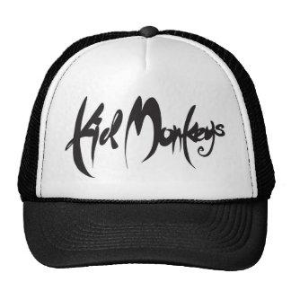 Kid Monkeys Logo Series Hat