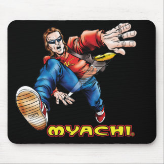 Kid Myach_products Mouse Pad
