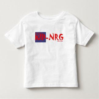 KID-NRG  Eco shirt