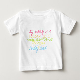 kid paramedic baby T-Shirt