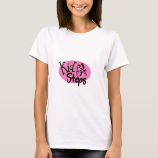 KID STEPS® T-Shirt