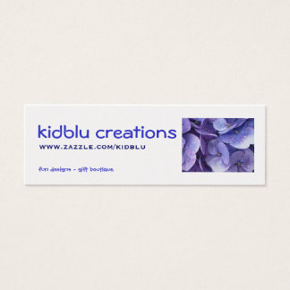 kidblu creations item tag -