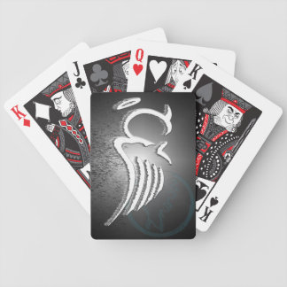 Kidd Ikarus Designs Playing Cards