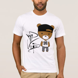 Kidd Vicious Teddy T-Shirt