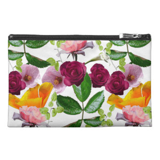 Kiddy Florals by ZALA02CREATIONS Travel Accessory Bag