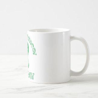 Kidney Cancer Survivor Coffee Mugs