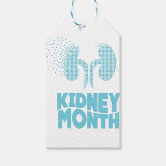 Kidney Month - Appreciation Day
