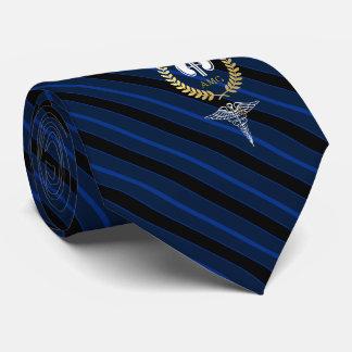 Kidney Specialist | Nephrologist Custom Navy Tie