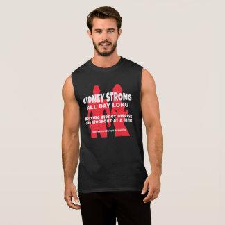 Kidney Warrior Athletes - Black Shirts