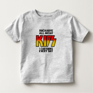 KIDS activities T-shirt