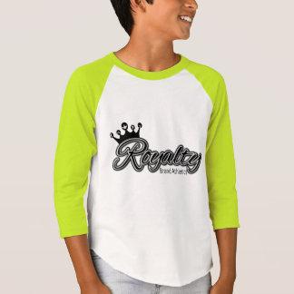 Kids' American Apparel 3/4 Sleeve Raglan T-Shirt