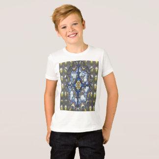 Kids' American Apparel Fine Jersey T-Shirt