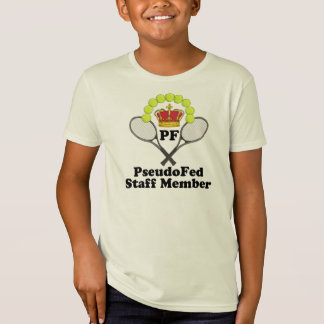 Kids' American Apparel Organic T-Shirt
