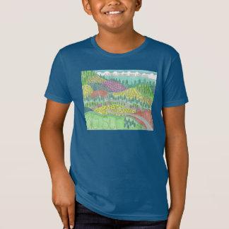 Kids American Apparel T T-Shirt