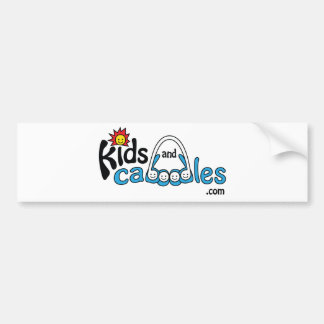 Kids and Caboodles .com Bumper Stickers