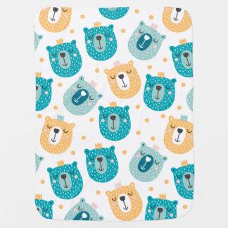Kids Animal Blanket