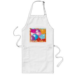 KIDS Apron Enjoy cooking painting gardening