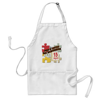 Kids Are Tax Deductions Apron