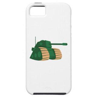 KIDS ARMY TANK iPhone 5 CASE