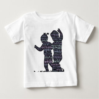 Kids attri baby T-Shirt