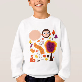 Kids Autumn edition : Product designs Sweatshirt