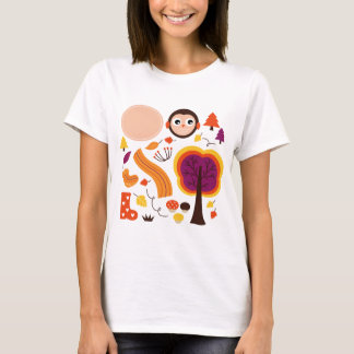 Kids Autumn edition : Product designs T-Shirt