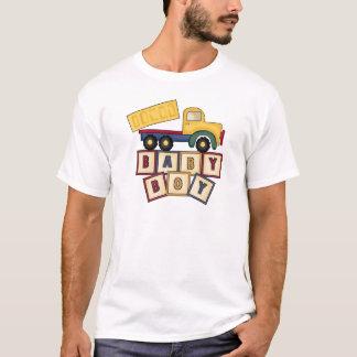 Kids Baby Boy T Shirt