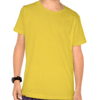 Kid's Basic American Apparel T-Shirt