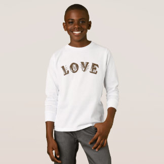 Kids' Basic Long Sleeve T-Shirt T-Shirt