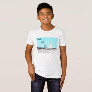 Kids' Beach Bum American Apparel Organic T-Shirt