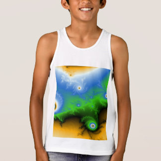 Kids' Bella+Canvas Jersey Tank Top
