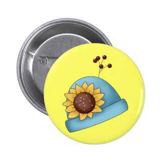 Kids Birthday Party Favors Button