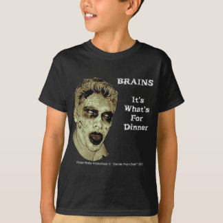 "Kids ""Brains"" Shirt"