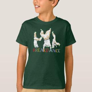 Kids Breakdance T Shirt