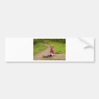 Kids Bumper Sticker