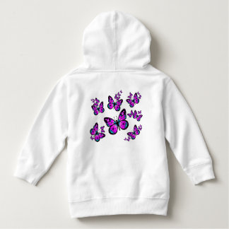 Kids Butterfly Tshirts