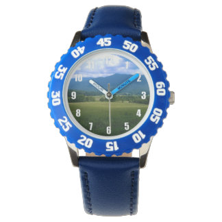 Kids Cades Cove Watch