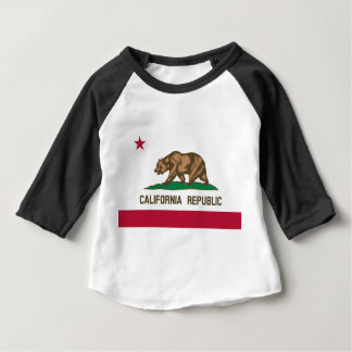 Kids California Shirt